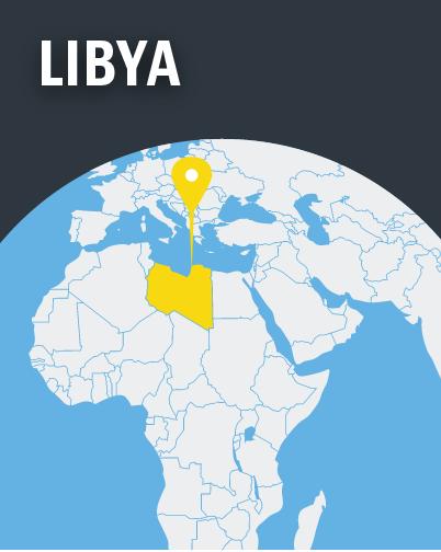 Libya World Watch Monitor
