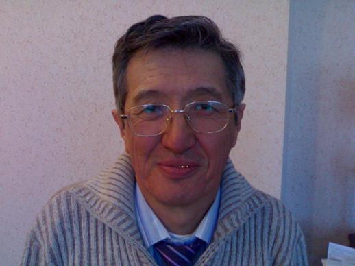 Bakhytzhan Kashkumbayev