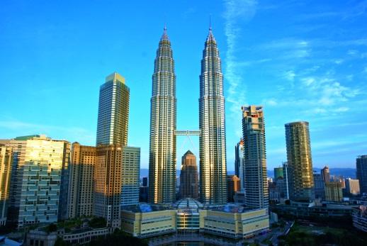 Kuala Lumpar, Malaysia Jan. 2012