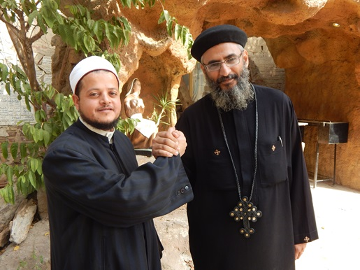 For three years, the Imam-Priest Exchange has brought Christian and Muslim leaders together to deepen religious unity.