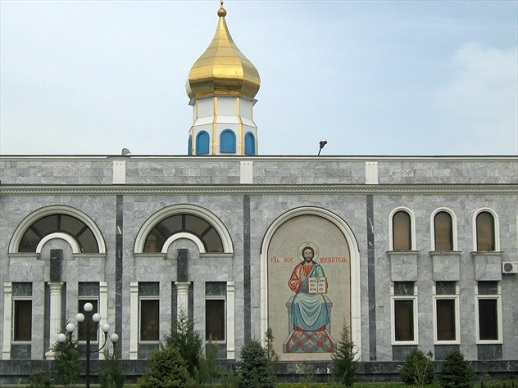 Christians comprise slightly less than 1 per cent of Uzbekistan's population of over 30 million, according to Open Doors International.