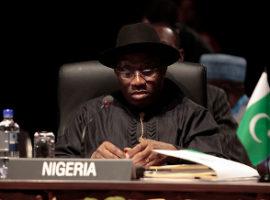 Goodluck Jonathan's amnesty gamble