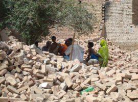 40 Pakistani Christian families face hunger after Gojra elopement dispute