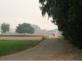 Christians flee Pakistani village after pastor accused of blasphemy