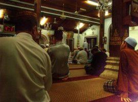 Malaysia's 'Allah' impasse