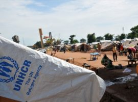 Central African Republic – A forgotten crisis