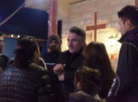 Erbil airport closure delays Christians leaving Iraq for Europe