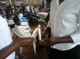Kenyans mourn 147 victims on anniversary of Garissa attack
