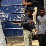 Lawyers 'threatened' in boy's Kaaba 'blasphemy' case