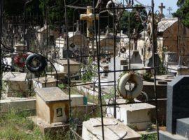 Algerian converts denied Christian funerals