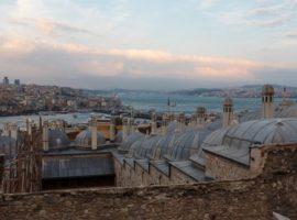 Death threats target Turkey's Protestants