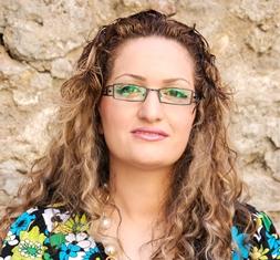 Maryam Zargaran.