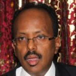 Presidential change in Somalia unlikely to improve situation for Christian minority