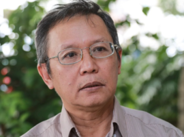 Vietnam Catholic blogger 'will continue his struggle' after expulsion to France