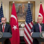 Political stalemate holds US pastor 'hostage' in Turkish jail