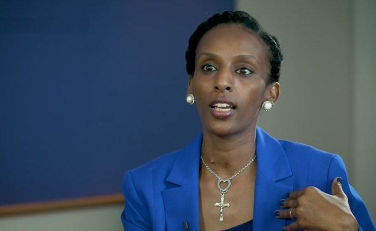 Sudanese woman who escaped 100 lashes for adultery and death for apostasy, three years on