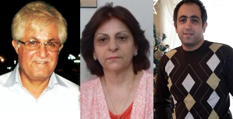 The Bet-Tamraz family