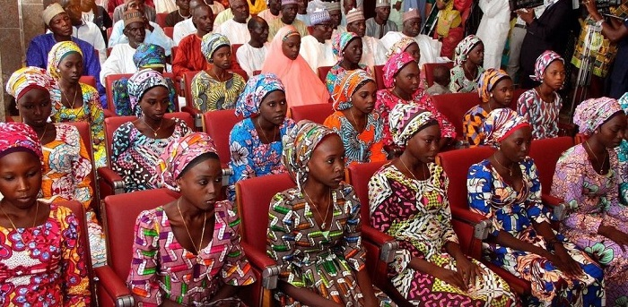The documentary about the released Chibok girls shows their efforts to rebuild their lives. (World Watch Monitor)