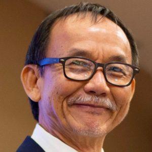 Pastor Raymond Koh was abducted near Kuala Lumpur on 13 February 2017. (World Watch Monitor)