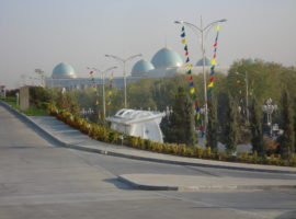 Evangelical churches in Turkmenistan want official registration