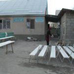 Kyrgyzstan Baptists repair church after arson attack