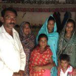 Pakistan: bereaved parents accept compensation but suspect walks free