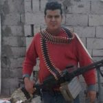 'How can you accidentally shoot yourself in the back of the neck?' ask Coptic soldier's family