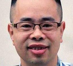 Pastor Yang Hua (Release International)