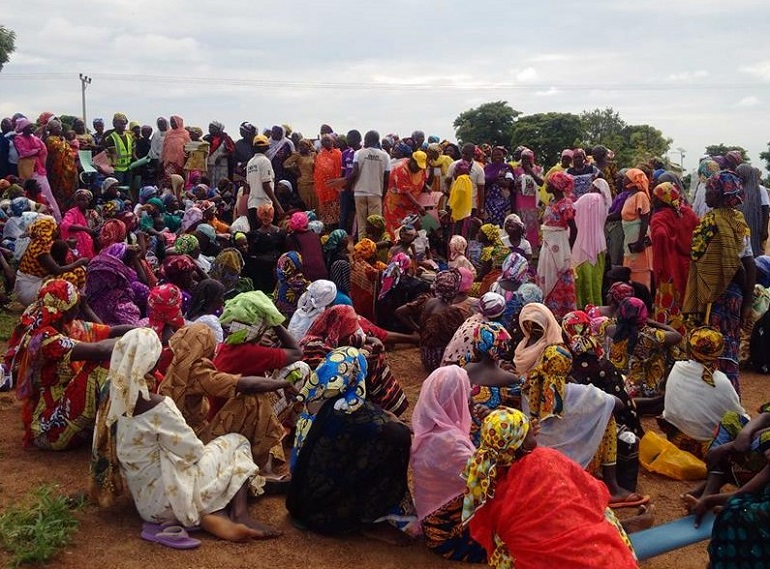 Boko Haram kills midwife, threatens to kill other hostages