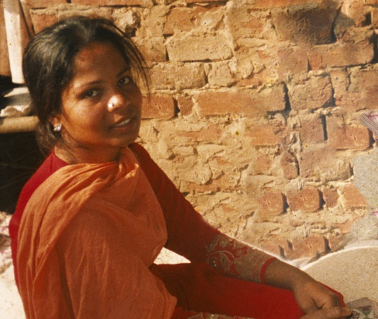Asia Bibi is finally free, almost one decade after she was first imprisoned. (Photo: World Watch Monitor)