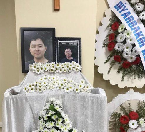 Korean murdered in southeast Turkey 'for mobile phone'